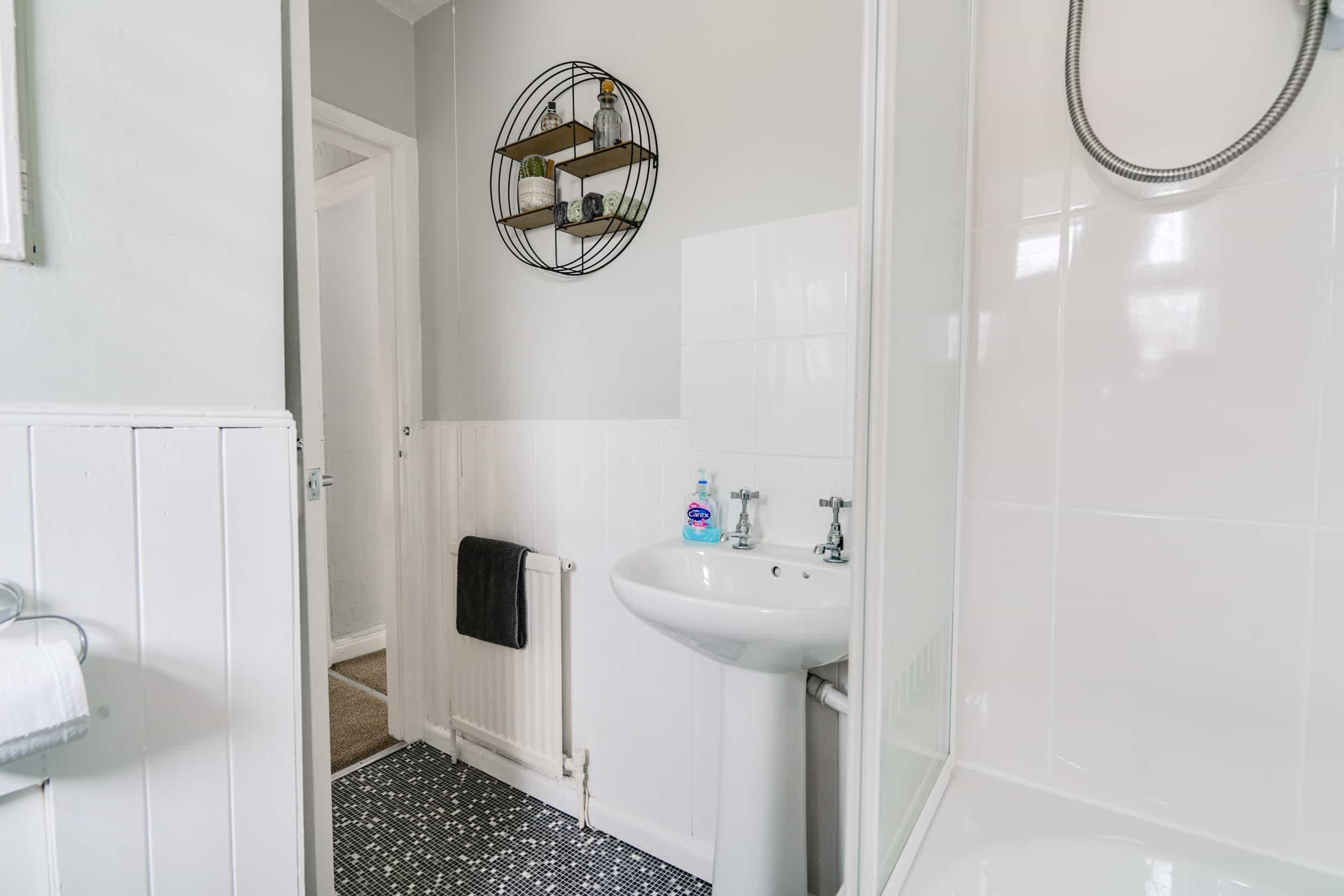 Park View - Bathroom