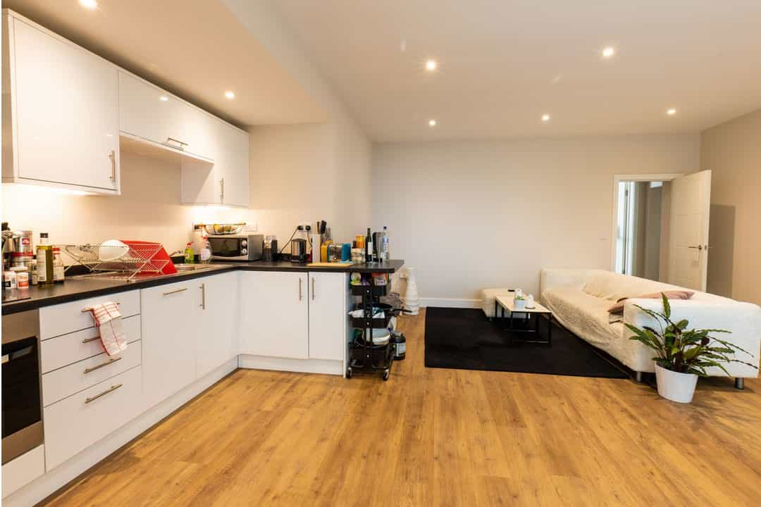 Kitchen Diner Open Plan (2)